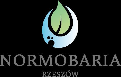 normobaria rzeszów logo